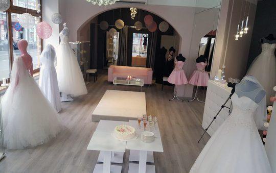 vivien suknie ślubne